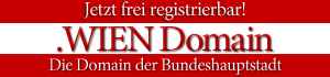 .Wien Domain registrieren