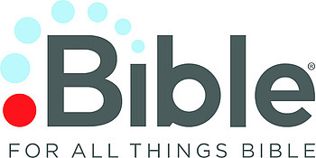 .bible domain logo