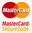 MasterCard SecureCode Certified