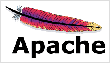 Web Hosting powered by Apache Web Server