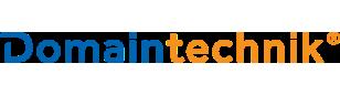 Domaintechnik Logo