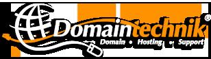 Domaintechnik.at - Domains, Webhosting und Homepagebaukasten kaufen