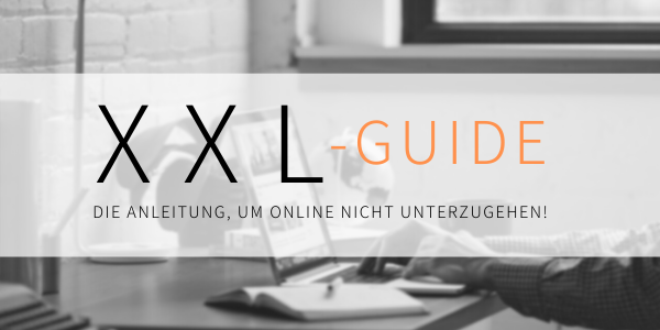 XXL Guide Grafik