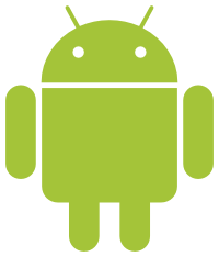 Android Robot Logo
