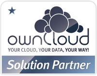 ownCloud Solution Partner