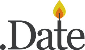 .date Domain registrieren