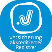 Akkreditierter .VERSICHERUNG Registrar